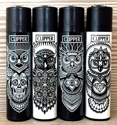 CLIPPER OWLS