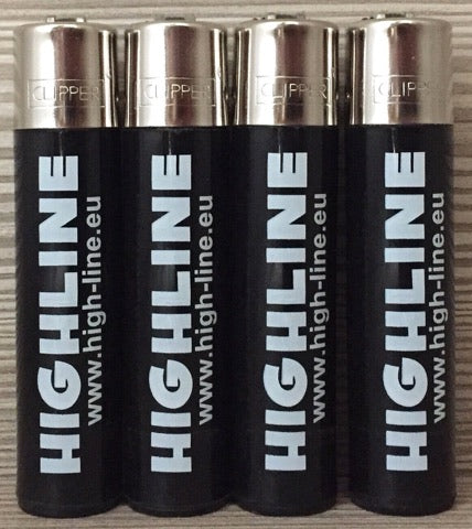 CLIPPER HIGHLINE