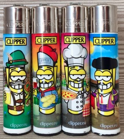 CLIPPER CLIPPERMAN TOURIST