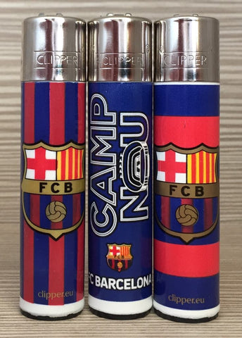 CLIPPER BARCELLONA CAMP NOU