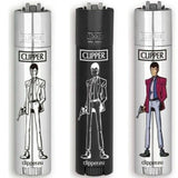 CLIPPER METAL LUPIN LIMITEDEDITION