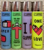 BE CLIPPER LIMITEDEDITION