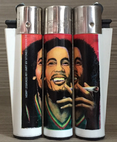 CLIPPER LEGEND BOB MARLEY