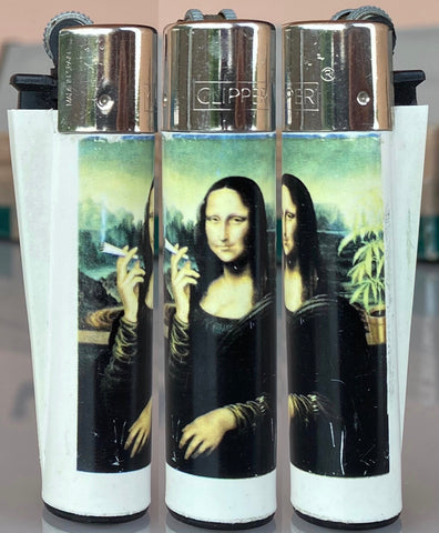 CLIPPER MONNA LISA SMOKE