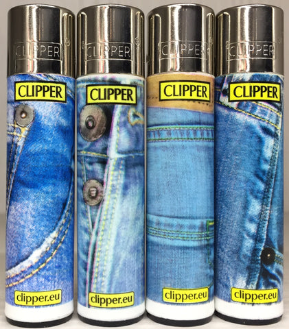 CLIPPER JEANS 👖 2