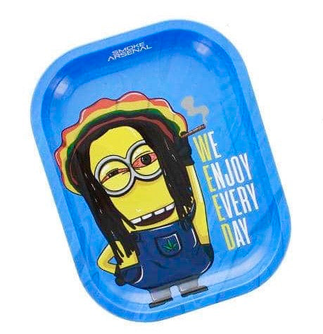 ROLLING TRAY MINIONS