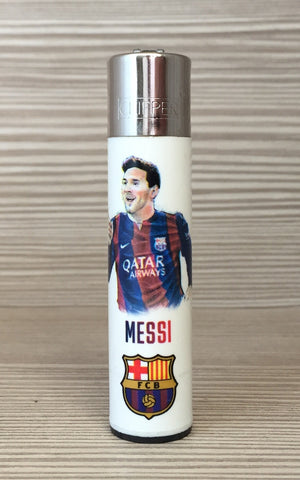 CLIPPER MESSI BARCELLONA