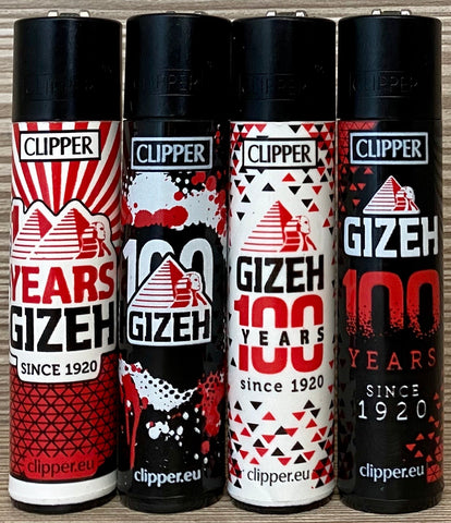 CLIPPER GIZEH 100 YEARS LIMITEDEDITION