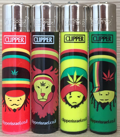 CLIPPER AFRO ISRAEL