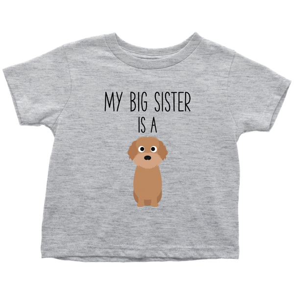 Funny Corgi Baby T-Shirt Kids Cotton T Shirts Cartoon Outfits for 6M-2T Baby