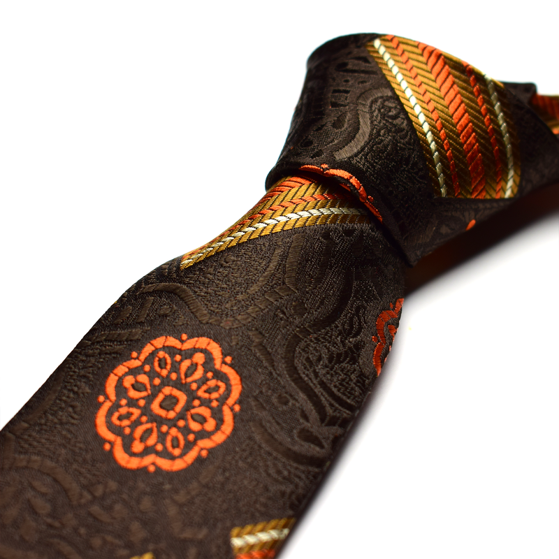 The Ambassador Necktie