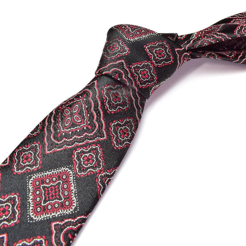 The Blackhawk Necktie