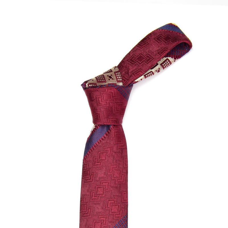 The Continental Necktie