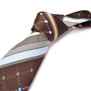 The Falcon Necktie