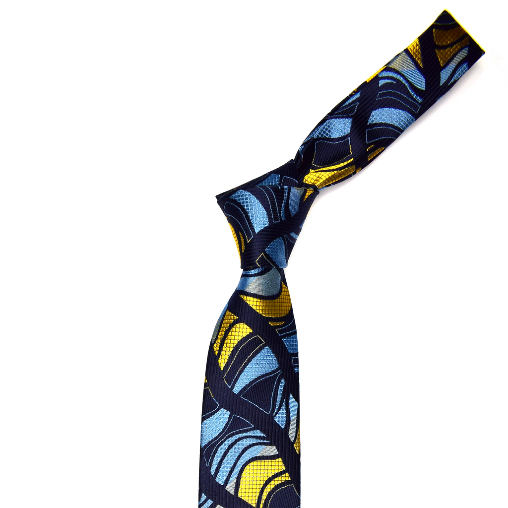 The Hornet Necktie