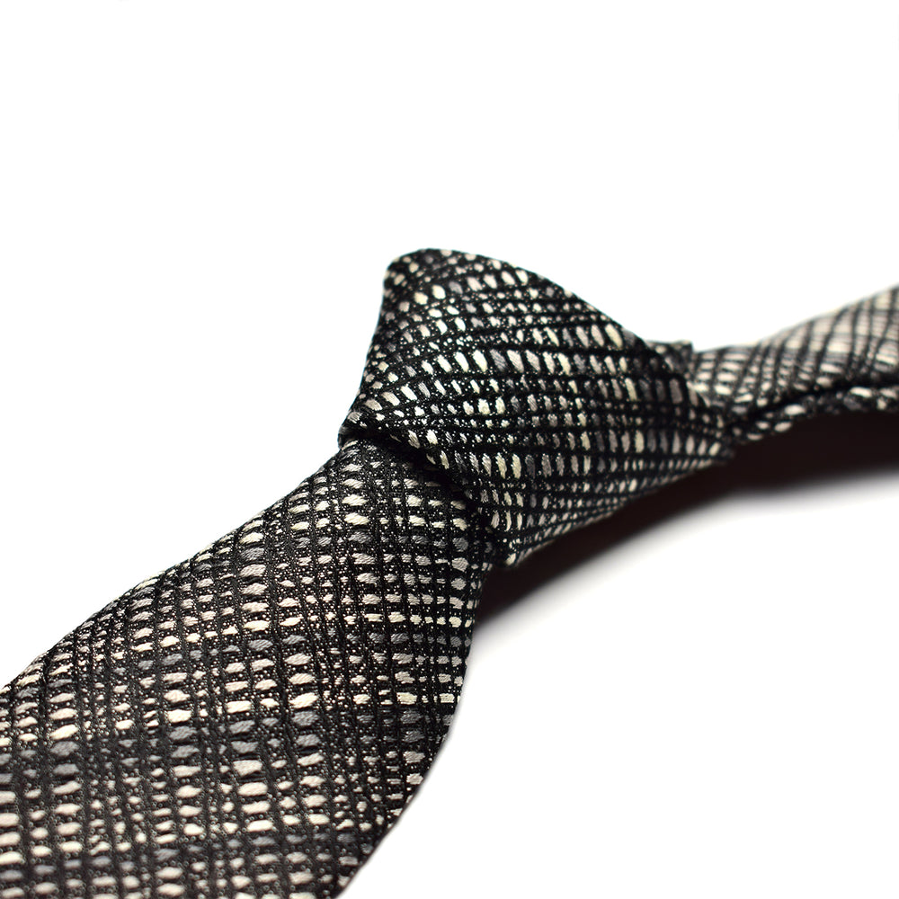 The Javelin Necktie