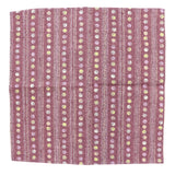 Shima Dots Pocket Square