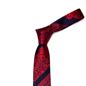 The Matador Necktie