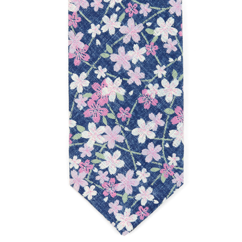 Little Sakura Necktie