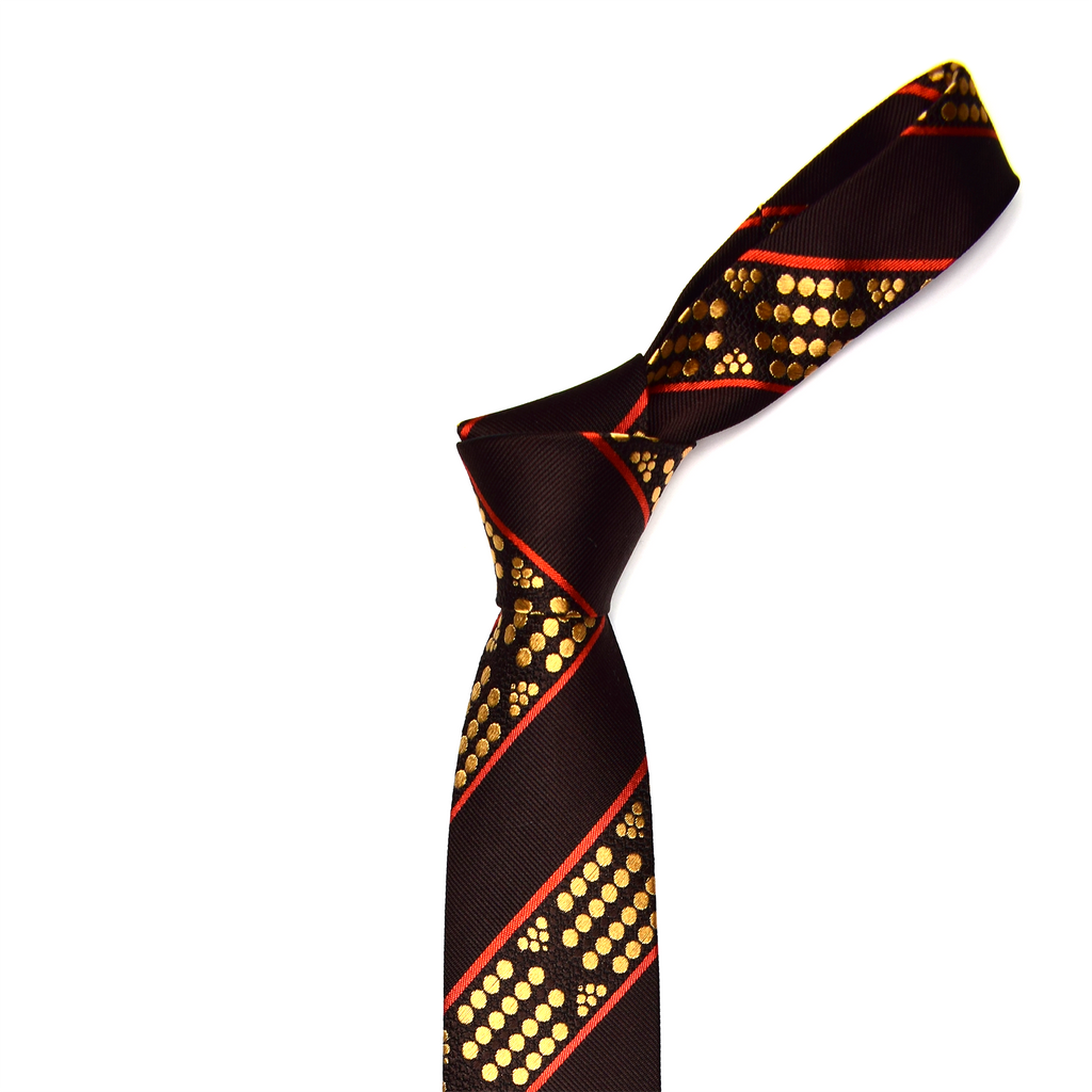 The Spirit Necktie