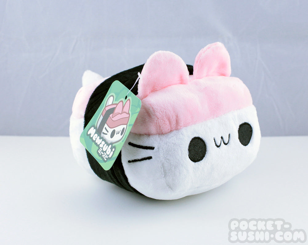 Mewsubi the Musubi Cat Plush Toy