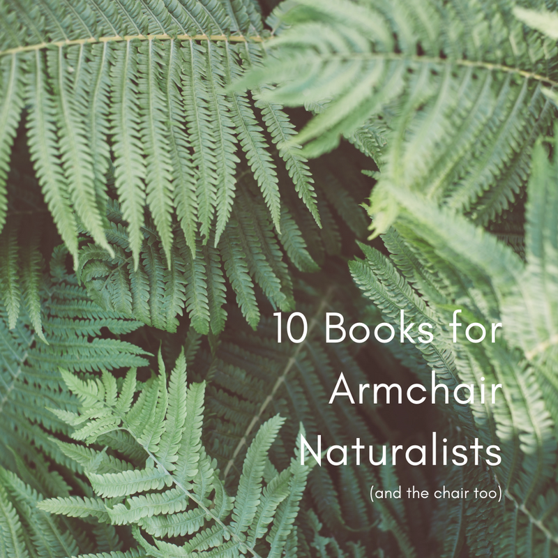 10 Best Nature Books