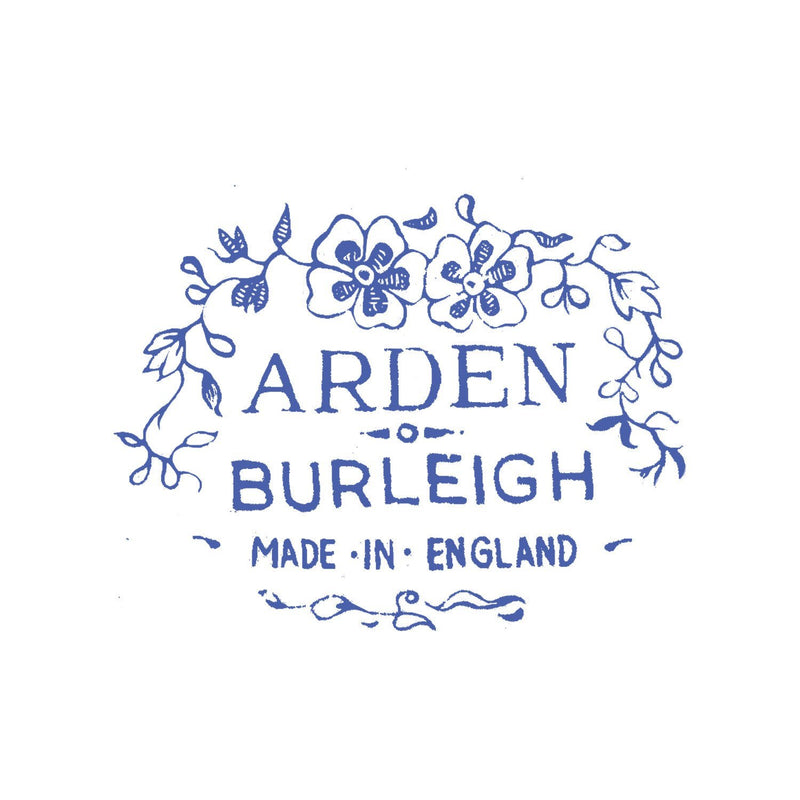 Burleigh Pottery Made in England