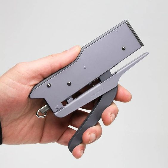 Zenith 548/E Replay Stapler