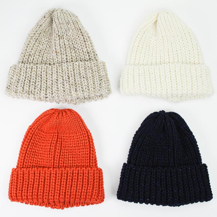 Papat Wool Fisherman Hats