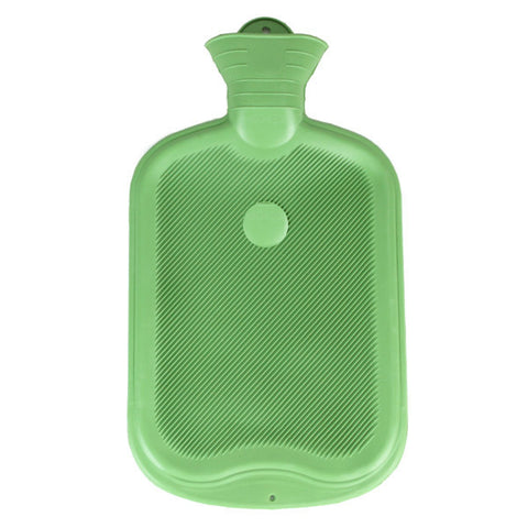 Hot water bottle natural rubber Sanger.