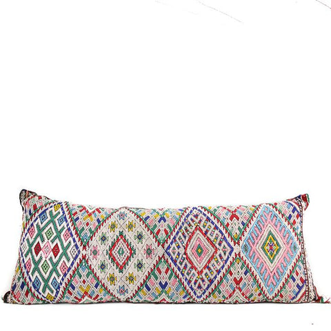 Vintage Moroccan Pillow
