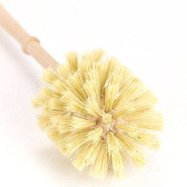 Beechwood Toilet Brush