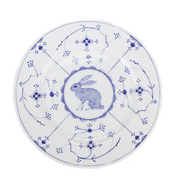 Clerkenwell Bone China Lunch Plate