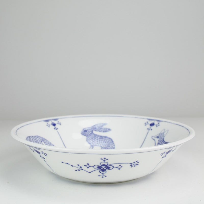 Clerkenwell Bone China Fruit Bowl