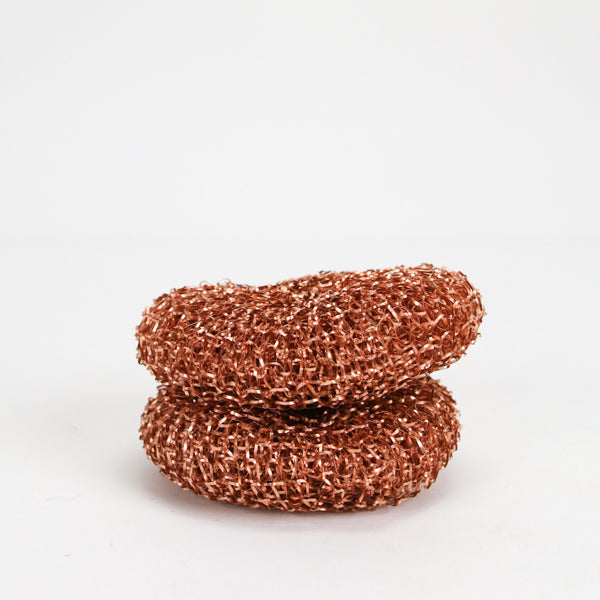 Copper Pot Scrubbers