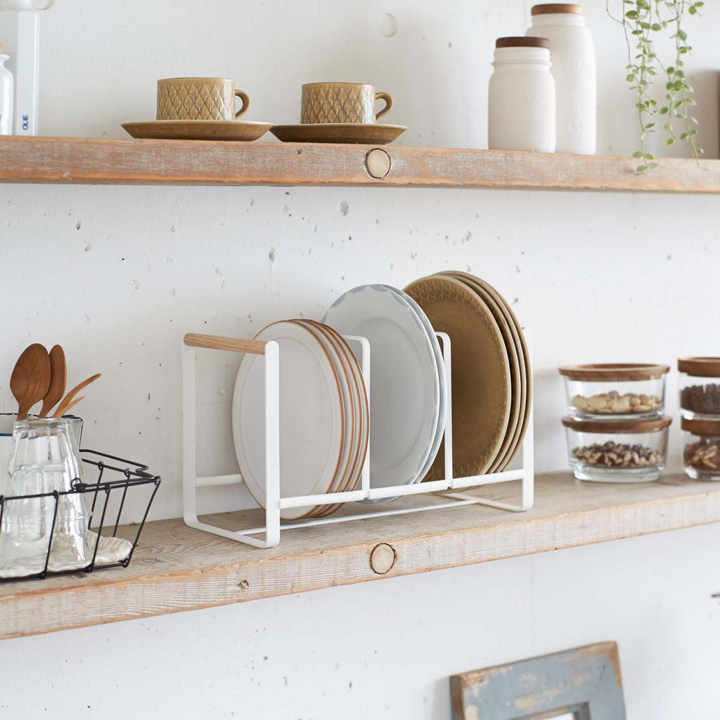 Dish Storage Rack