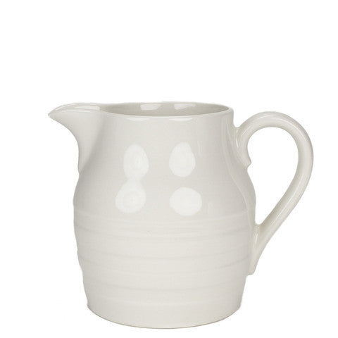 Traditional English Jug - 2 Pints