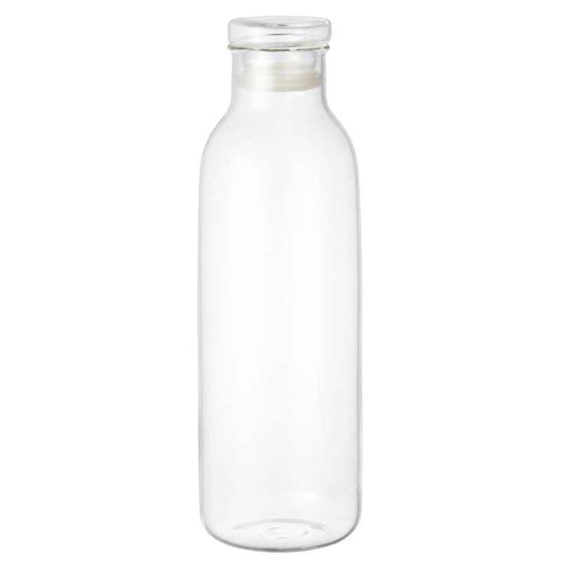 Glass Storage Bottle