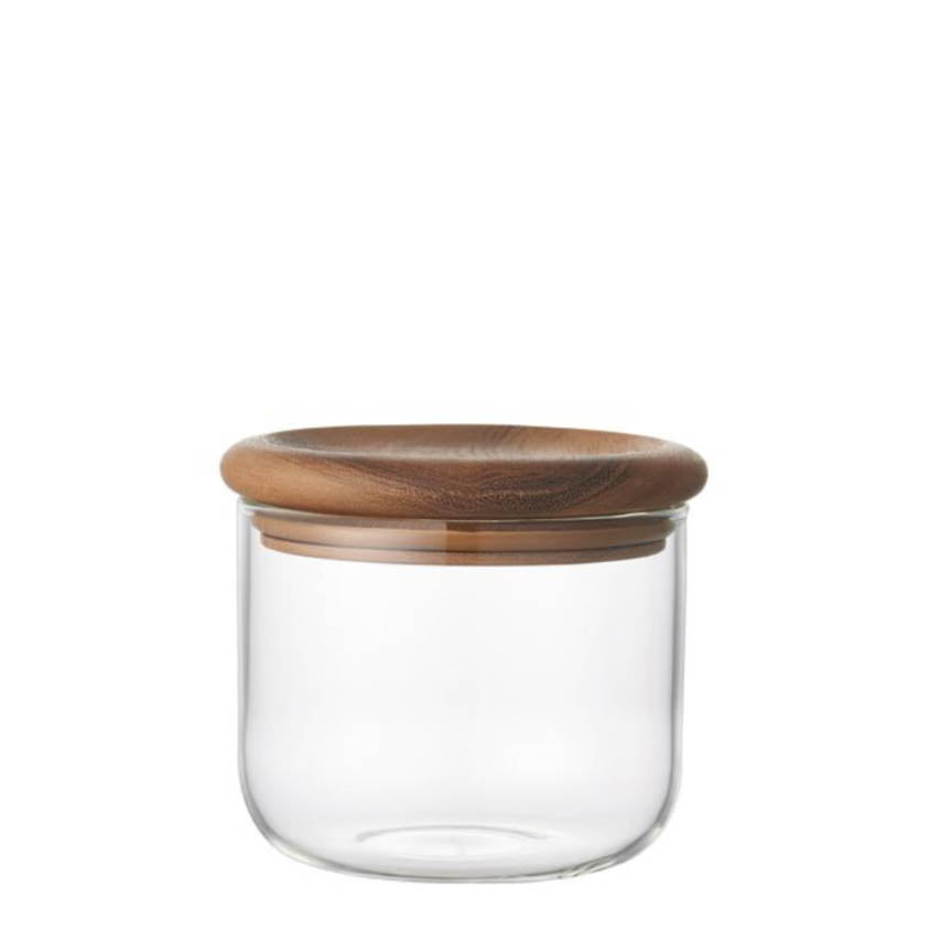 Glass Canister - 450ml