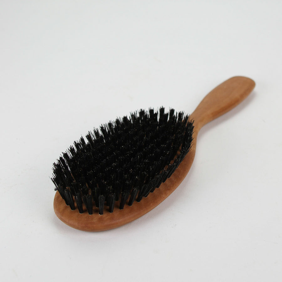 Hair Brush - Boar Bristle