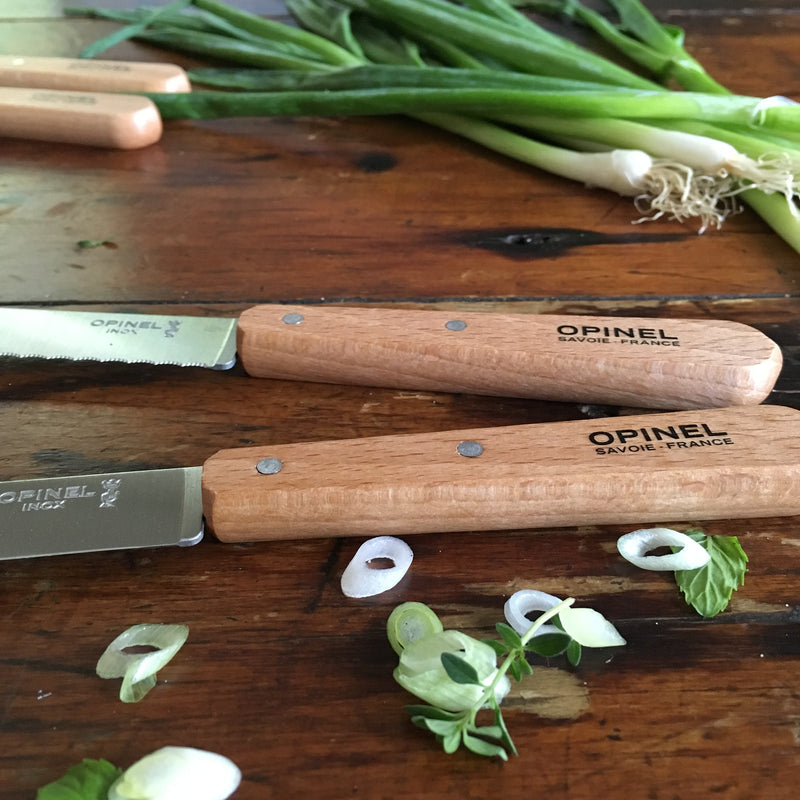 Opinel Kitchen Set