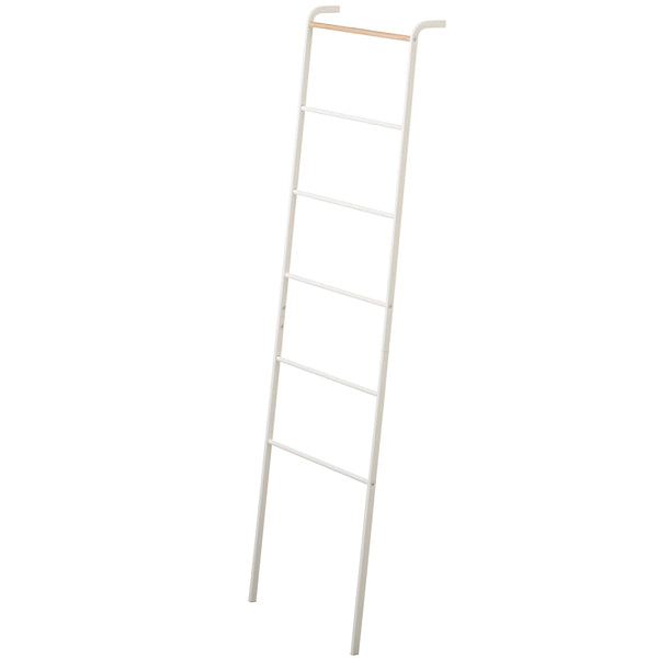 Leaning Ladder Rack
