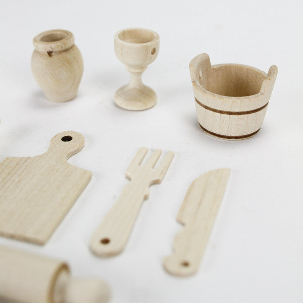 Miniature-Cooking-Supplies