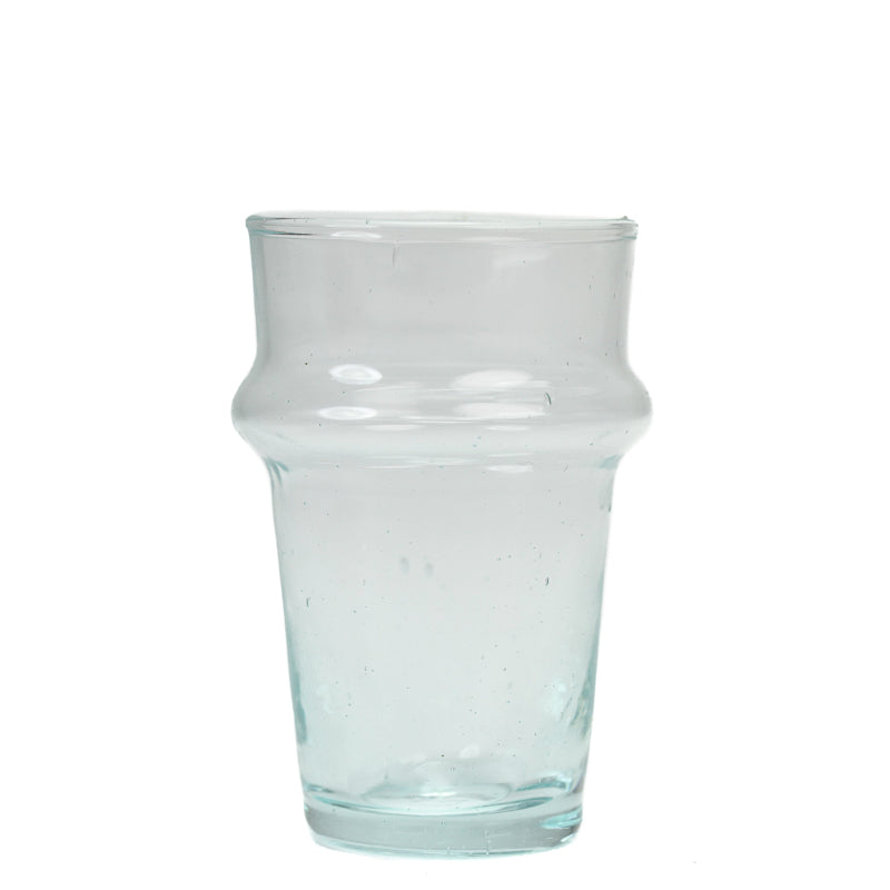 Morroccan Glass - Large