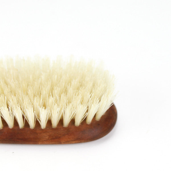 Natural-Bristle-Hair-Brush