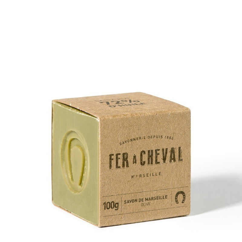 Olive Oil Soap - 100g