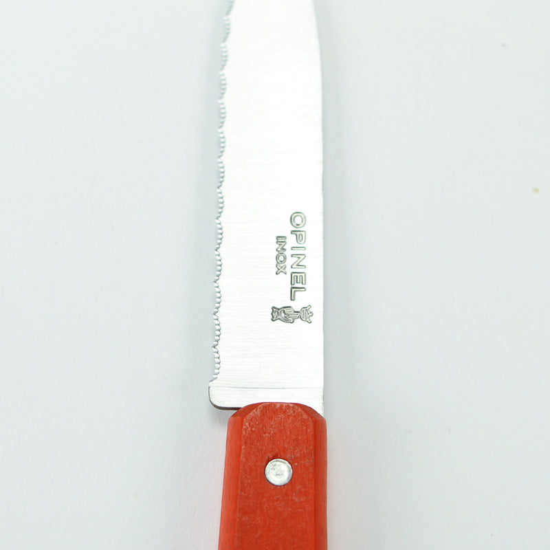 Opinel Serrated Knife