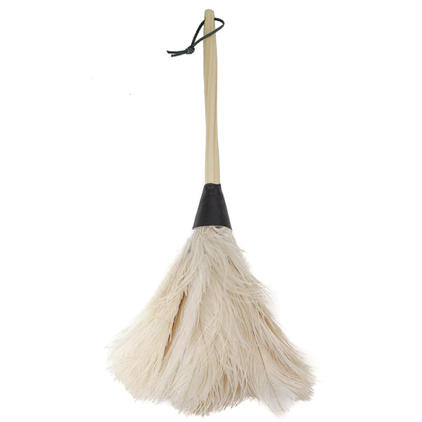 Ostrich Feather Duster - 19