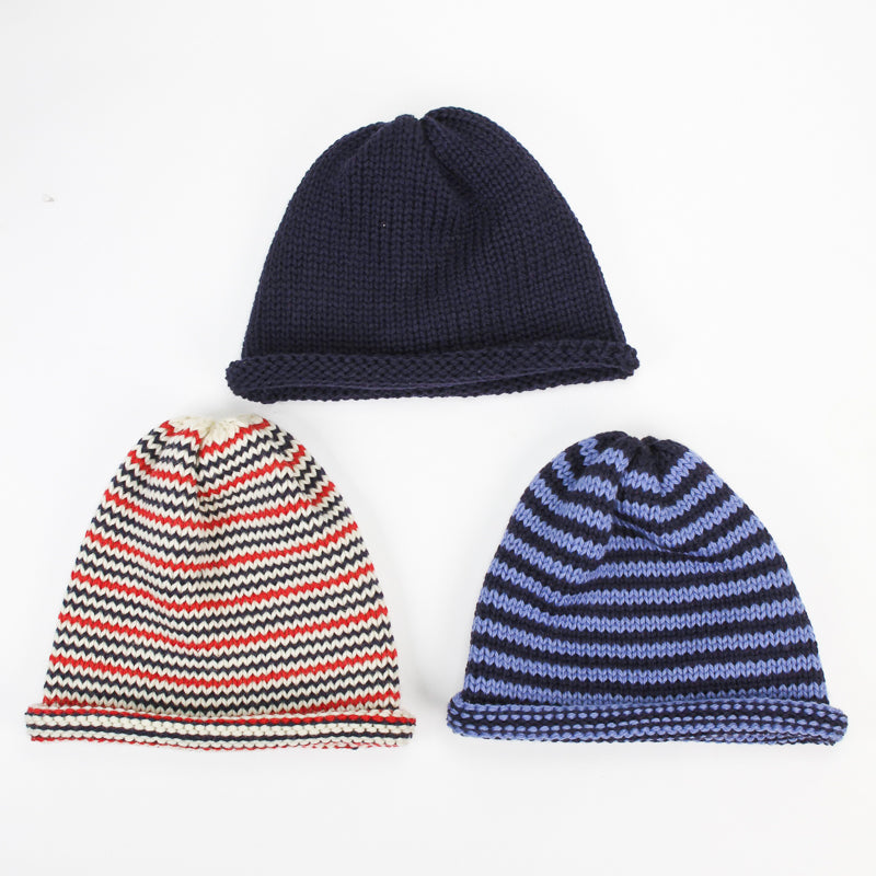 Papat Castine Hat - Navy