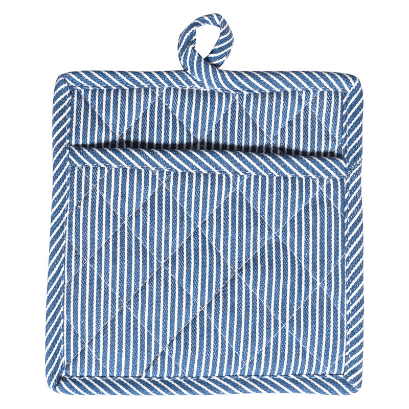 Pot Holder - Stripes